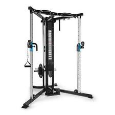 Capital Sports Oberbaum Cable Pulley Trainer Home Multi Gym Station 25 / 50mm