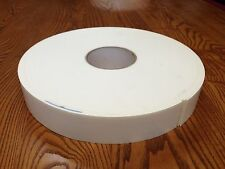 Double sided foam tape with rubber adhesive both sides 1.75