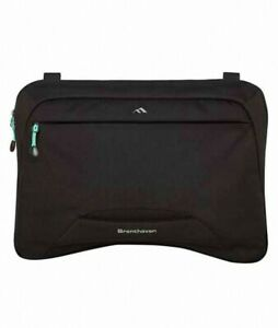 """Brenthaven Tred Plus 11"""" Mackbook Air Surface 3 Tablet Folio Case Sleeve Pouch"""