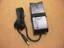 DELL GENUINE PA-10 AC ADAPTER LA90PS0-00 90W LATITUDE PA-1900-01D3 DF266 w/CORD