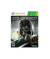 Dishonored Xbox 360 Game Very Good 1 Clean & Tested