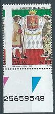 2005 ITALIA VARIETà ESERCITO MNH ** - RR3687-5