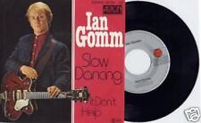 IAN GOMM Slow Dancing M- GERMAN PS 45 POWERPOP