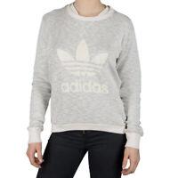 ADIDAS DAMEN OVERSIZE Nicki Sweatshirt DH4660 Sweater