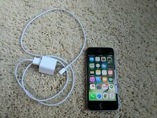 iPhone 5s 16GB Unlocked iOS 10.3.3 Rare Semi Tethered Jailbroken