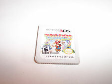 Paper Mario Sticker Star (Nintendo 3DS) XL 2DS Game