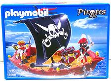 5298 barco pirata Playmobil corsario barcaza