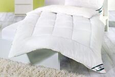 Ganzjahresdecke Bettdecke Steppdecke f.a.n. Medisan Sensitive - 135x200 cm, weiß