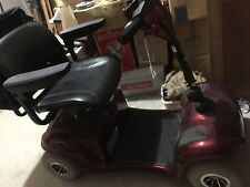 Mobility Scooter -- near new,,delivery discussed, Geelong Area