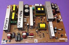 lg Plasma 50ps3000 Tv Power Supply Eay60716801 R1.0 (ref1123)