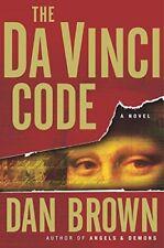 The Da Vinci Code By Dan Brown. 9780385504201