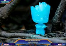 Guardians of the Galaxy: Vol. 2 - Groot Glow-in-the-Dark Cosbaby-HOTCOSB455