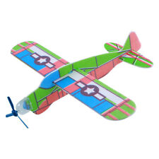 3D UFO G3 Foam Airplanes Sky Raider Flying Child Children Boy Toy Toys