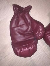 Everlast Muhammad Ali Signature Collection Youth Boxing Glove in Original Bag