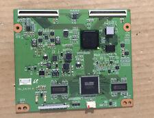 Sony KDL-40EX710 panel LTY550HJ02 t-con board Samsung TDL_C4LV0.4 LJ94-03666C
