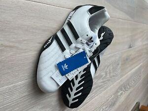 Adidas Goodyear Adi Racer Low Gr 43 1/3 UK 9,5 - Retro - Schrankfund