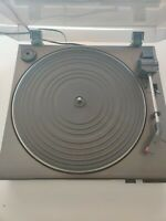Sony Automatic Stereo Turntable System Record Player PS-LX40P | UNTESTED