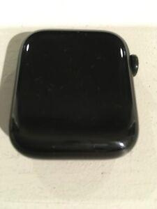Apple Watch Series 5 Titanium Space Black