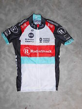 Craft Team Radioshack Leopard Trek Superlight Sommer Mesh Jersey