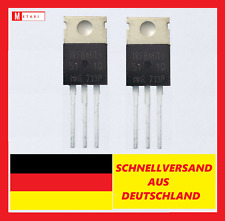 2x IRFB4019 , FET Transistor , Mosfet , 150V , 17A , 80W , TO-220