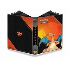 Ultra Pro Pokemon TCG Xy8 Breakthrough Mewtwo 9 Pocket Portfolio - Holds 180