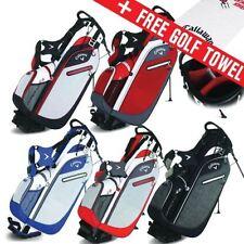 Callaway Stand Golf Club Bags