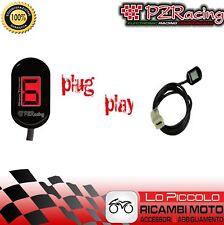 Gear Indicator Geartronic Zero Pzracing Ducati Monster 1110 S 2009 2010