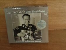 LAWRENCE WELK - CLASSIC ALBUM COLLECTION - 3 CD SET : GSS 5476