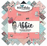 """Abbie by Sue Daley for Riley Blake (40) 2.5"""" Rolie Polie Jelly Roll Fabric"""