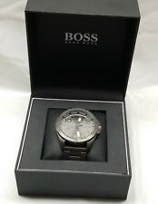 Hugo Boss Men's Wrist Watch (HB.204.1.34.2621) (6.379.850)
