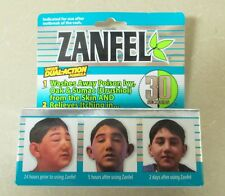 ZANFEL Relieves Itch Poison Ivy, Oak, Sumac, Rash, Outbreak 1-oz - Exp. 01/2026^