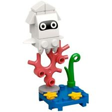 Lego Super Mario BLOOPER Character Pack Series 1 Minifigures