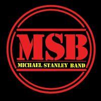 Michael Stanley Band HOLOGRAPHIC STICKER - Premium Vinyl Classic Cleveland
