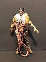 "McFarlane Toys~AMC The Walking Dead Series 6 Bungee Guts Walker 6"" Figure~OOB"