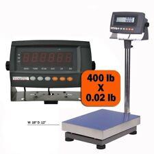 DWP-440 Digital Scale