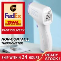 Thermomètre frontal Sans Contact Infrarouge CE FDA thermometer