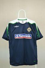 2009/2010 Northern Ireland training football shirt Umbro Size M MEDIUM