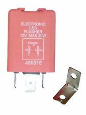 12V Electronic & LED Flasher Unit - 3 Pin - Max. 30W