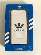 Adidas originals iphone 5/5s case New Box Worn