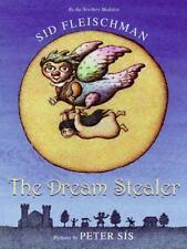 The Dream Stealer by Sid Fleischman (2009, Hardcover)
