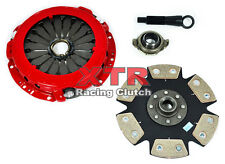 XTR RACING STAGE 4 CLUTCH KIT FITS 1996-2008 HYUNDAI ELANTRA TIBURON 1.8L 2.0L