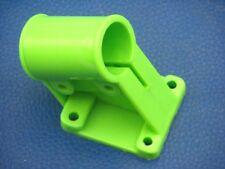 3x Schneidschutz-Lippe Verschleissteil passend für Rotfuchs BC52 Motorsense