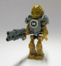 1 x Lego Figur Bionicle Mini Toa Hordika Nokama blau Set 8759 8758 8769 51638