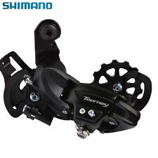 Shimano Tourney Rd-TY300 Rear Derailleur 6/7/8speed Direct Mount