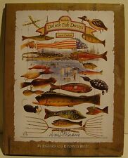 Duluth Fish Decoys Book Dave Perkins Signed & Numbered 245 of 300