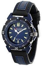 New Mens Sector Expander R3251197035 Quartz Sports Blue & Black Watch