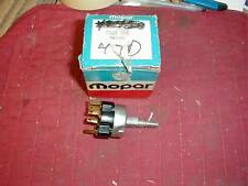NOS MOPAR 1969-80 DODGE TRUCK 2 SPEED WIPER SWITCH