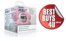 Philips AVENT Room and Bath Thermometer
