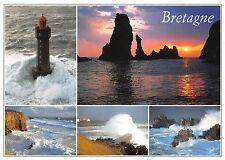 B51586 Bretagne La Phare de la Jument Lighthouse   france