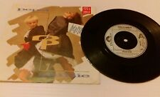 PEPSI AND SHIRLIE - HEARTACHE - POSP837 vinyl single